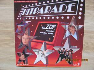 Hitparade Im ZDF Vol. 3