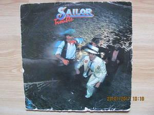 Sailor – Trouble