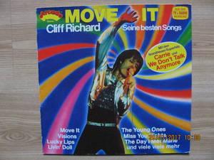 Cliff Richard – Move It - Seine Besten Songs