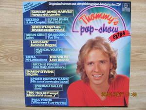 Thommy's Pop-Show Extra
