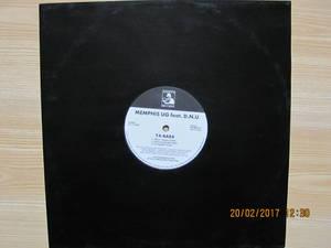 Memphis UG Feat. D.N.U. – Ya-Baba