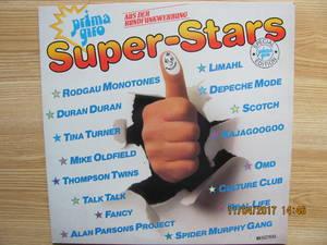 Prima Giro Super-Stars