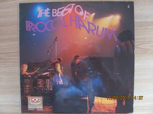 Procol Harum – The Best Of Procol Harum