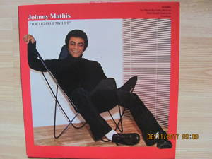 Johnny Mathis – You Light Up My Life