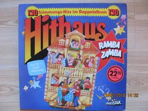 Hithaus Ramba Zamba