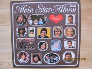Mein Star-Album