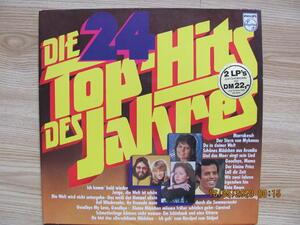 Die 24 Top-Hits Des Jahres