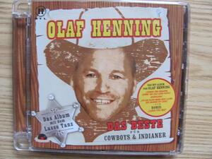 Olaf Henning – Das Beste Für Cowboys Und Indianer