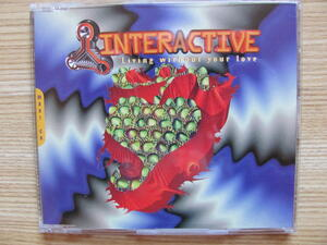 Interactive – Living Without Your Love