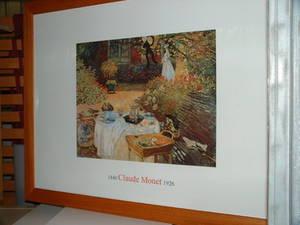 Bild von Claude Monet