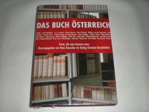 Das Buch Österreich