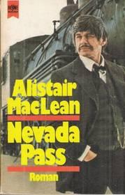 Alistair MacLean: Nevada Pass