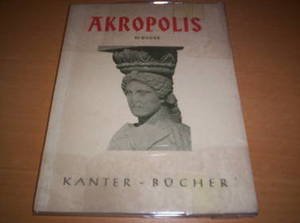 Kanter Bücher: Akropolis