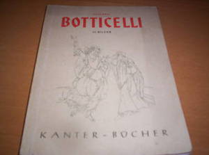 Kanter Bücher: Sandro Botticelli