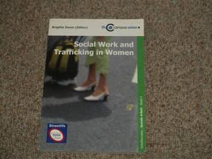 Social Work and Trafficking women